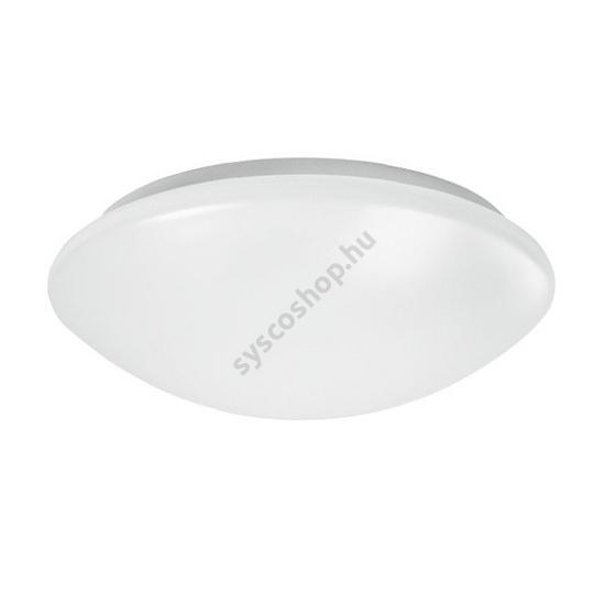LED-es fali/mennyezeti lámpa 18W/3000K IP44 fehér Surface-C Ledvance - 4058075000742