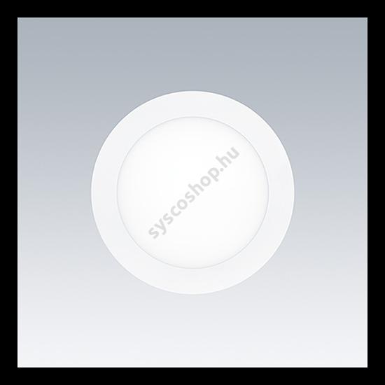 Mennyezeti-álmennyezeti lámpa 12W/840/900lm ZOE LED DL 160 4000K IP20 - Thorn - 96666089