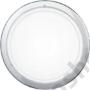 Kép 1/2 - Mennyezeti lámpa 1x60W E27 átm:29cm króm Planet 1 EGLO - 83155